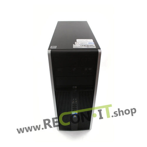 HP Compaq 8000 Elite CMT